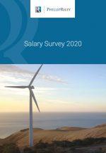 Salary Survey 2020